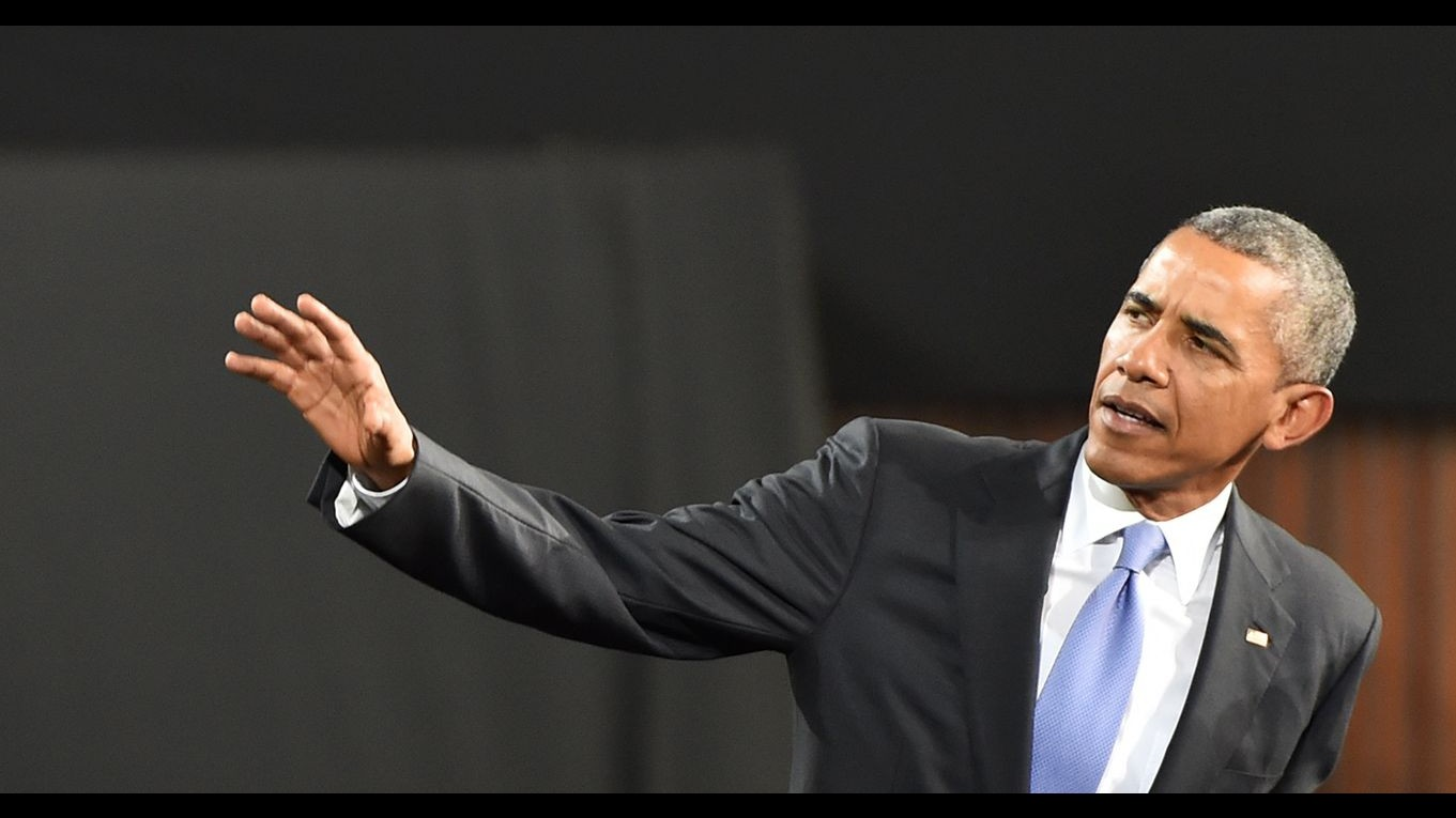 Il Clean power plan di Barack Obama: Emissioni -32%. Non esiste un piano B