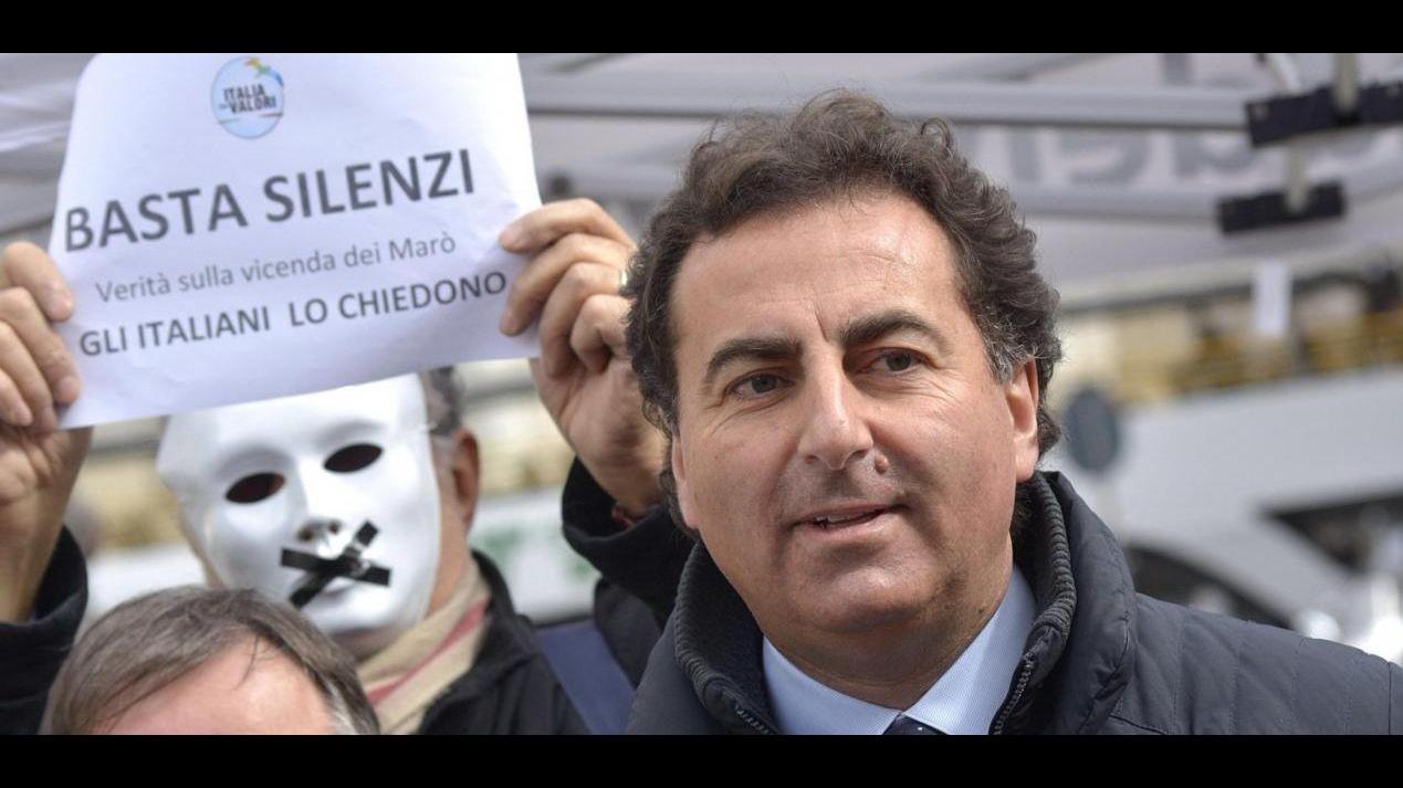 Sicilia, Messina (Idv): Crocetta dica da chi ha protetto Lucia Borsellino