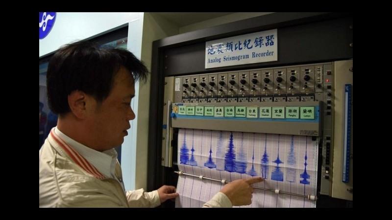 Terremoti, scossa di magnitudo 4.1 nel cosentino: nessun danno