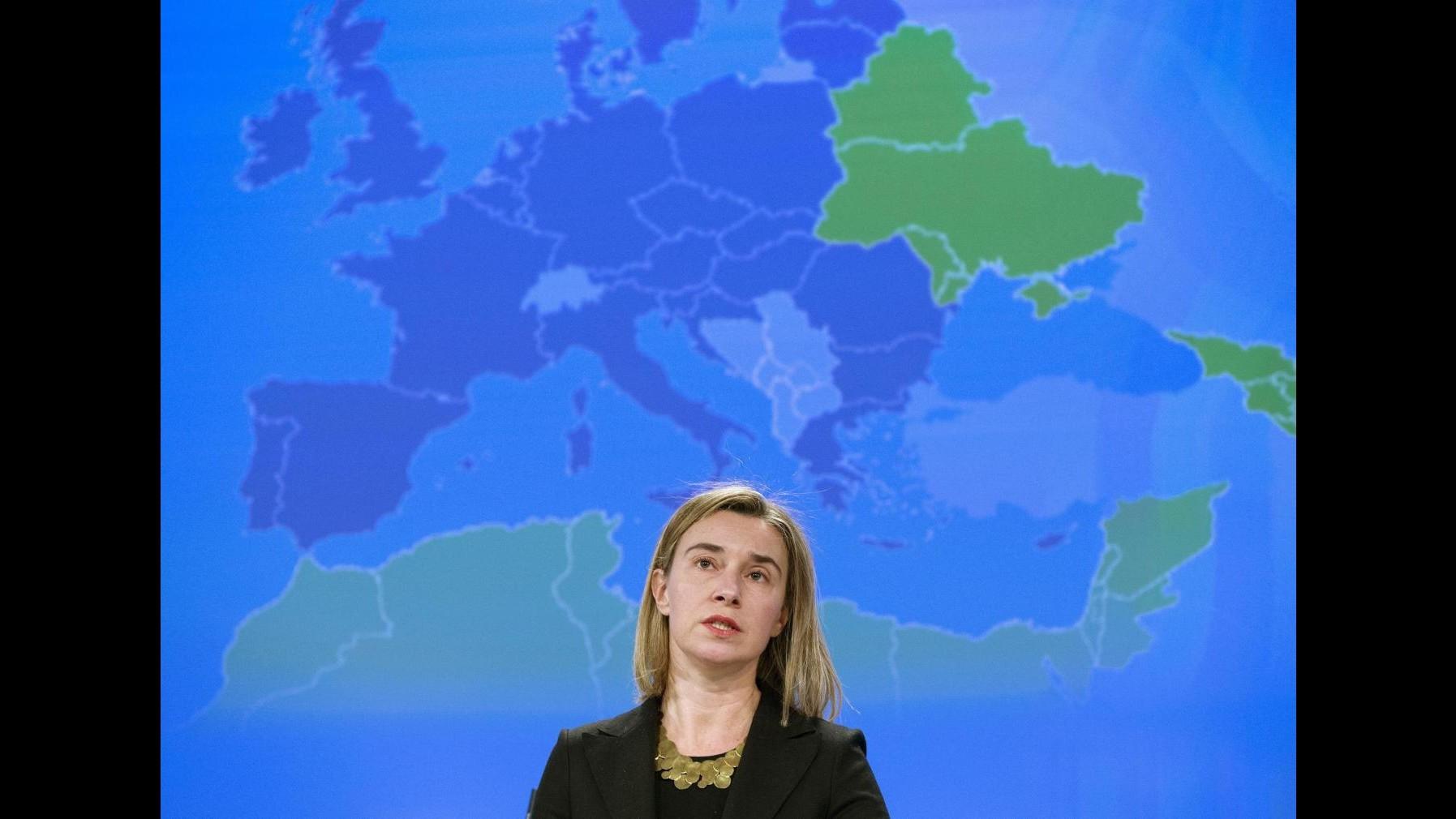 Cuba, Mogherini in visita il 23 e 24 marzo