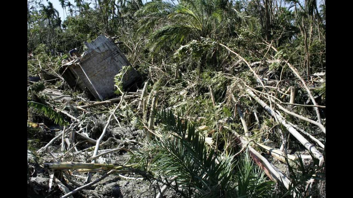 Ciclone Pam colpisce Vanuatu, si temono decine di morti