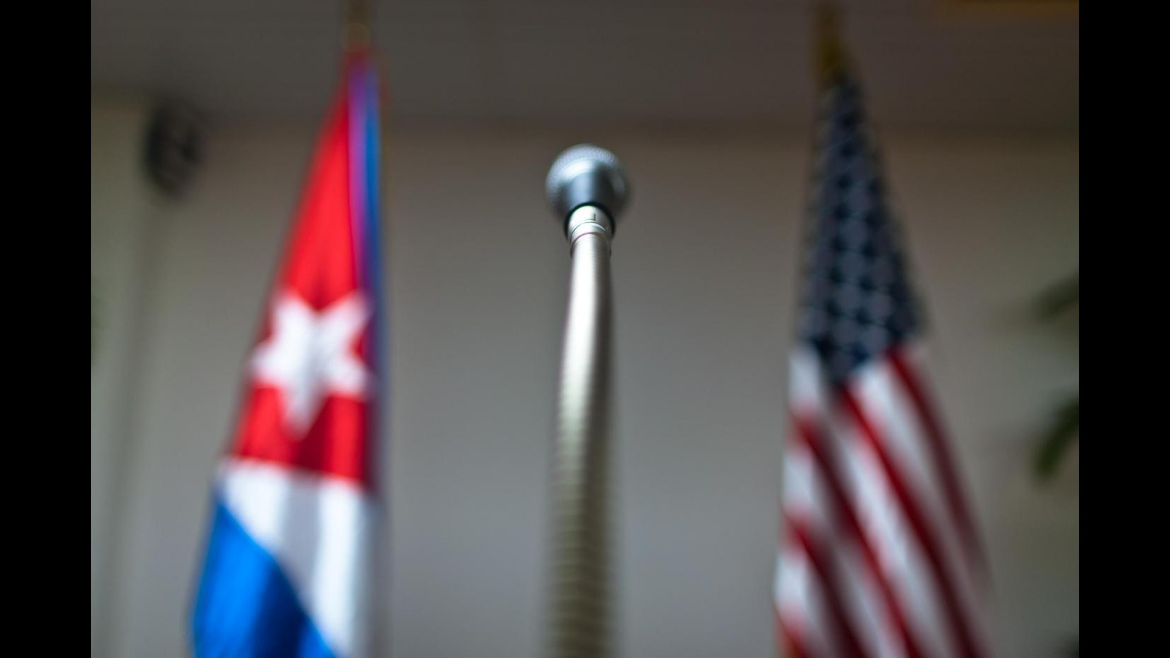Cuba-Usa, domenica terzo round colloqui all'Avana