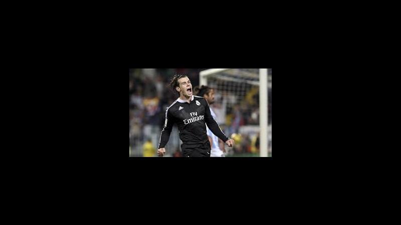 Manchester United pronto a offrire 122 milioni per Bale
