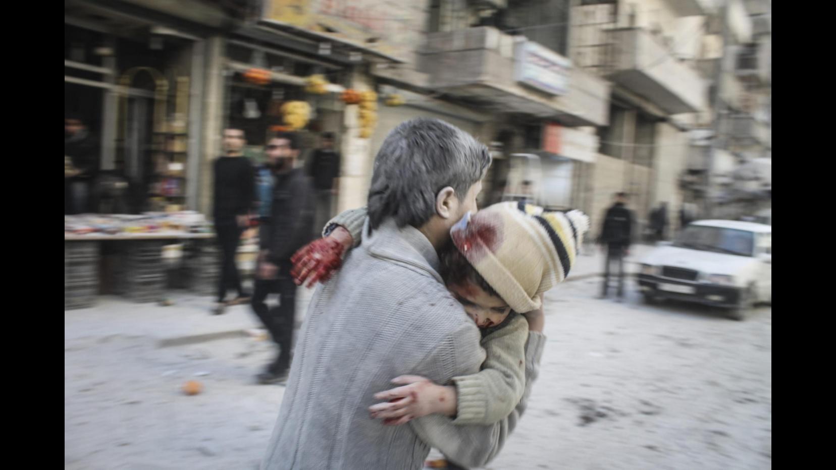 Unicef: Negoziare con Isis per accesso umanitario in Siria