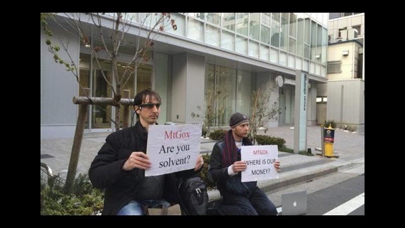 Arrestato in Giappone per sospetto di frode il fondatore della piattaforma bitcoin Mt.Gox