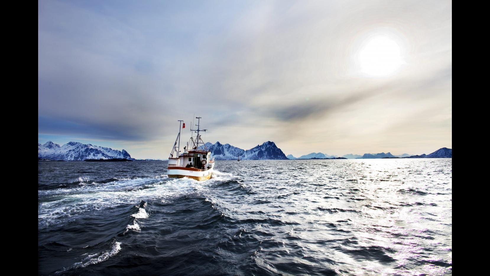 Russia, avviate esercitazioni in mari Nero, Baltico e Barents