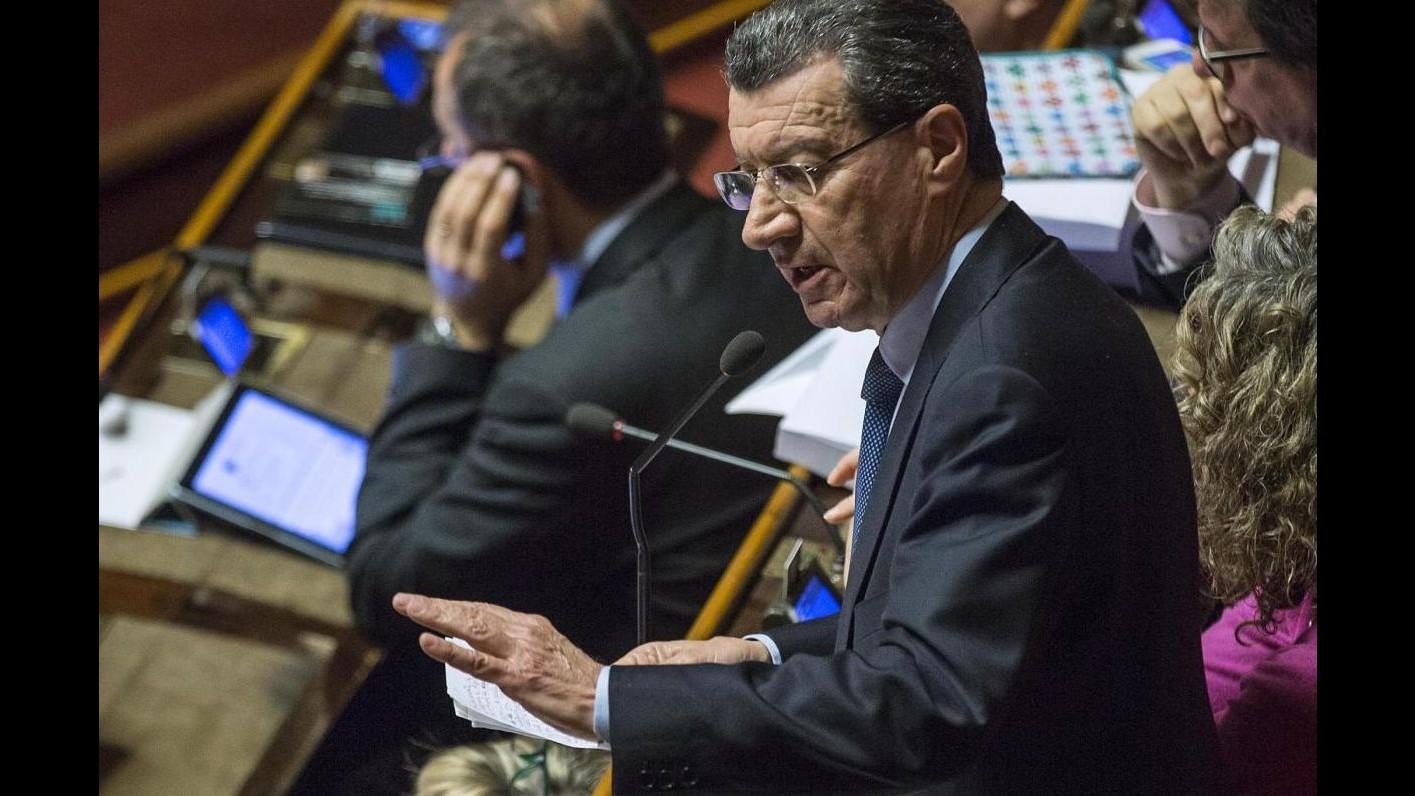 Rai, 15 senatori della minoranza dem hanno votato sì finale alla riforma