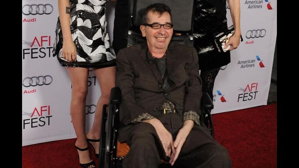 Morto Richard Glatzer, regista di 'Still Alice': era malato di Sla