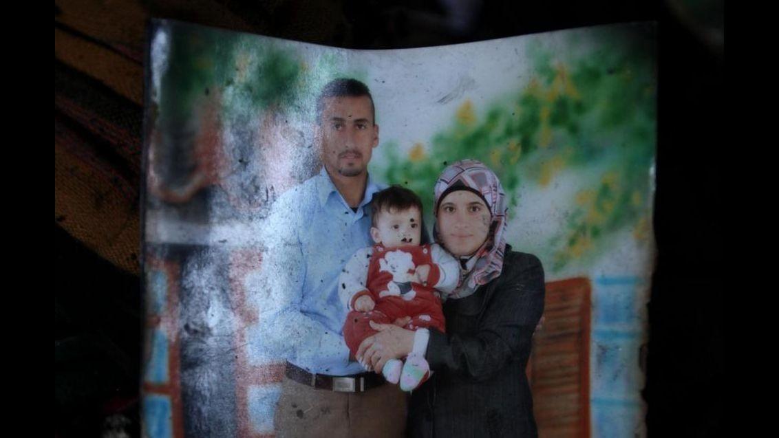 Mediorente, Usa condannano attacco in cui è morto bimbo palestinese