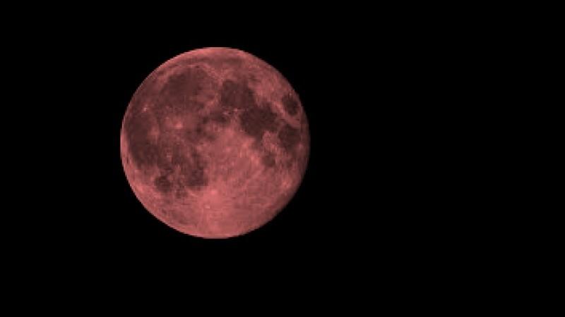Occhi al cielo per la luna blu, si rivedrà solo nel 2018