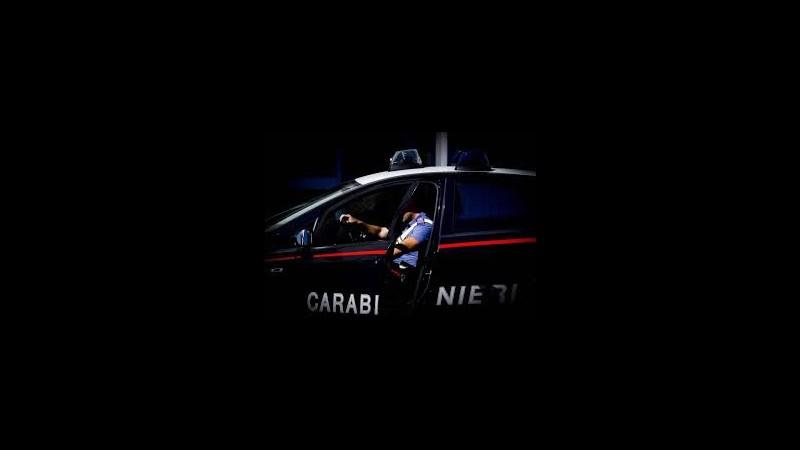 Milano, omicidio a Novate: quattro persone fermate dai carabinieri
