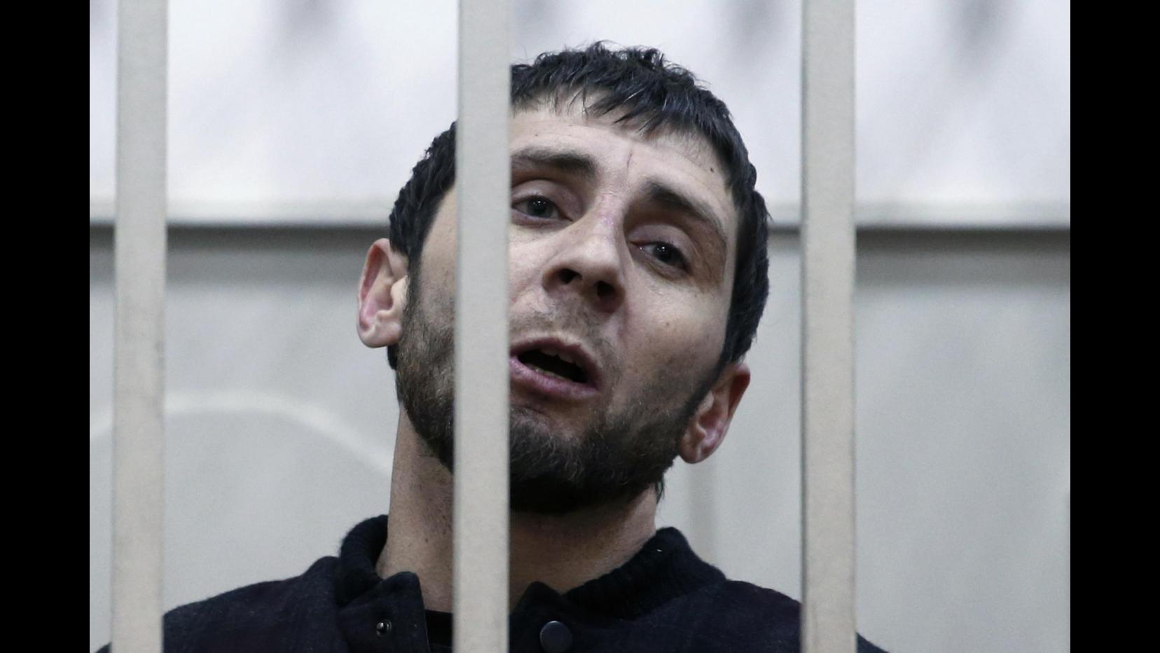 Russia, Dadayev: Non ho ucciso Nemtsov, mia confessione fu estorta