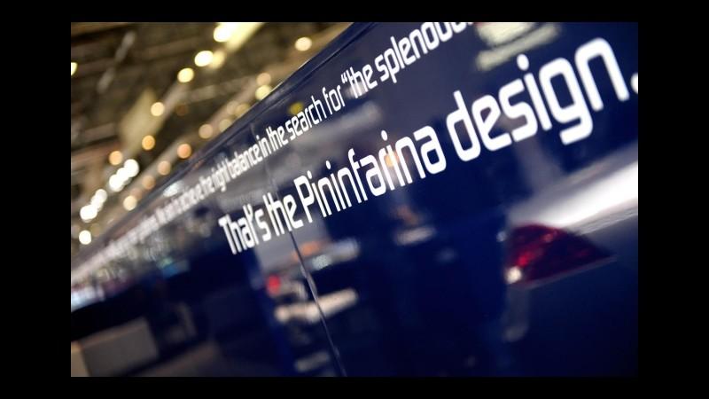 Pininfarina: Nel semestre perdita 4.8 mln, con Mahindra c'è trattativa