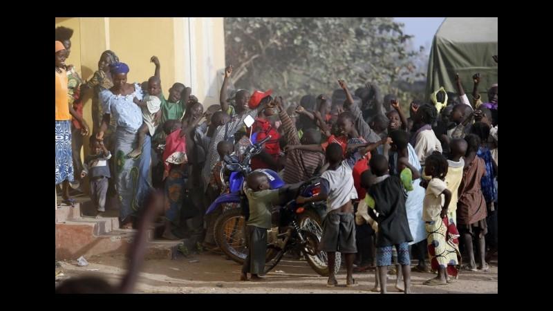 Nigeria, oltre 60 ostaggi di Boko Haram liberati dall'esercito
