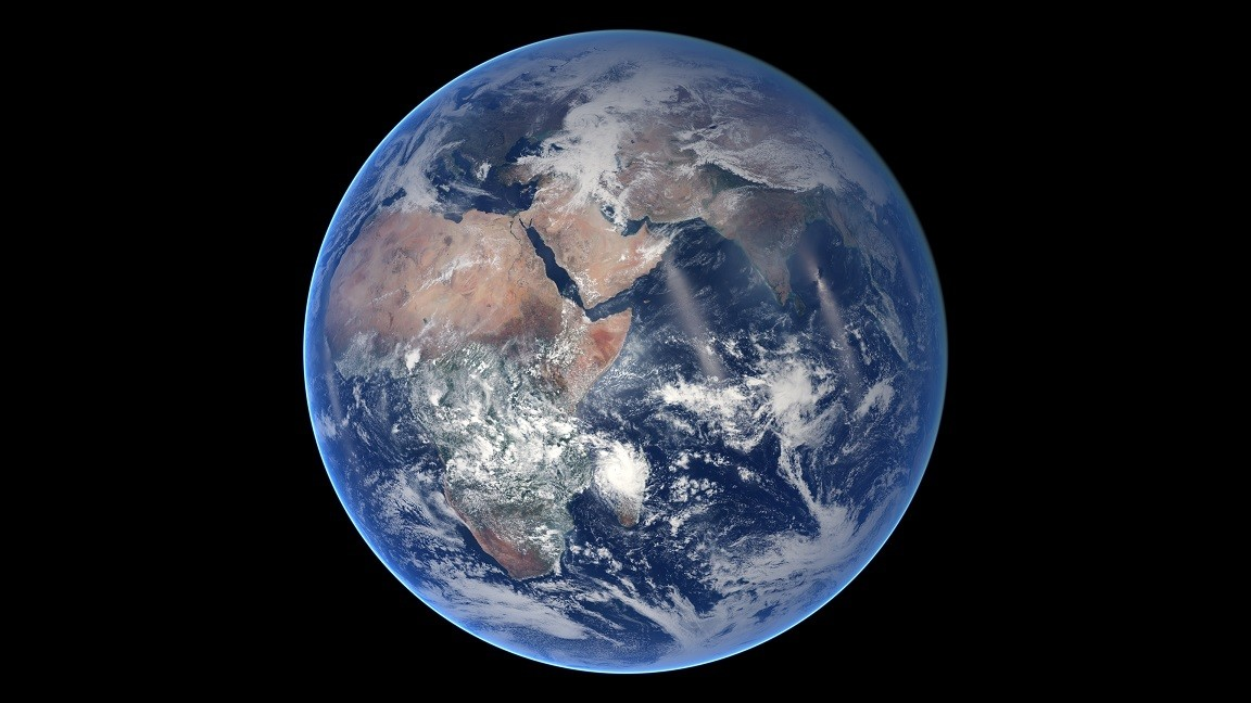 Google presenta Earth Engine: l'occhio dallo spazio che aiuterà le Ong