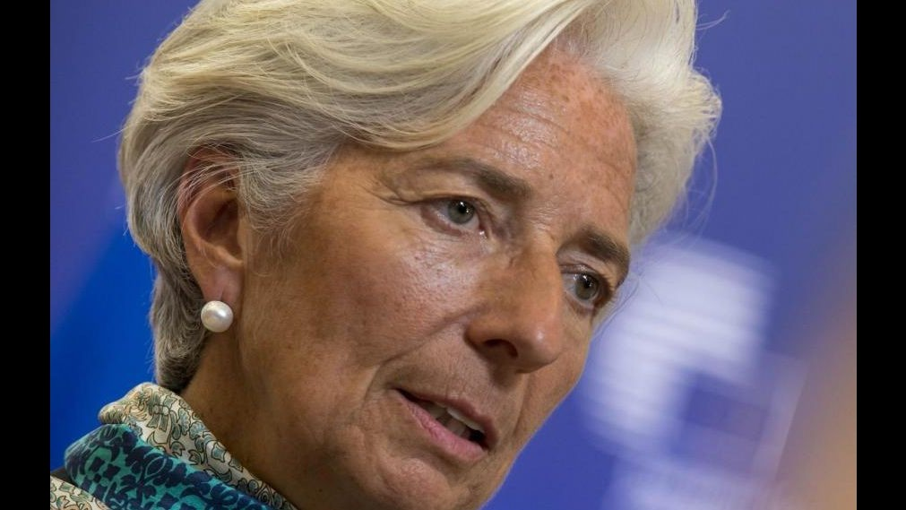 Grecia, Fmi: Possiamo sostenere solo programma che includa debito