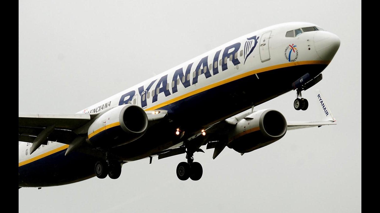 Alitalia minaccia di lasciare Fiumicino, Ryanair: Pronti a più aerei e rotte