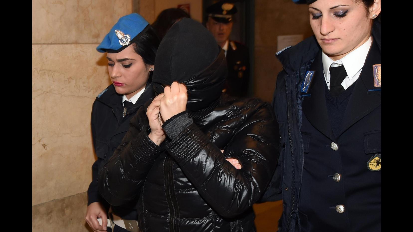 Milano, aperta la procedura di adottabilità per Achille, il figlio di Martina Levato