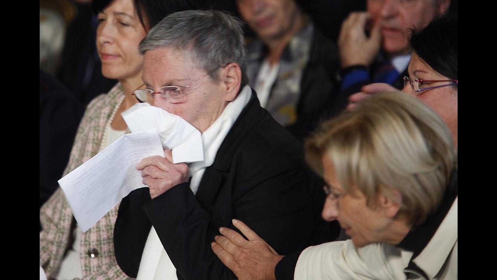 Ustica, Corte Appello Palermo: Un missile causò la strage