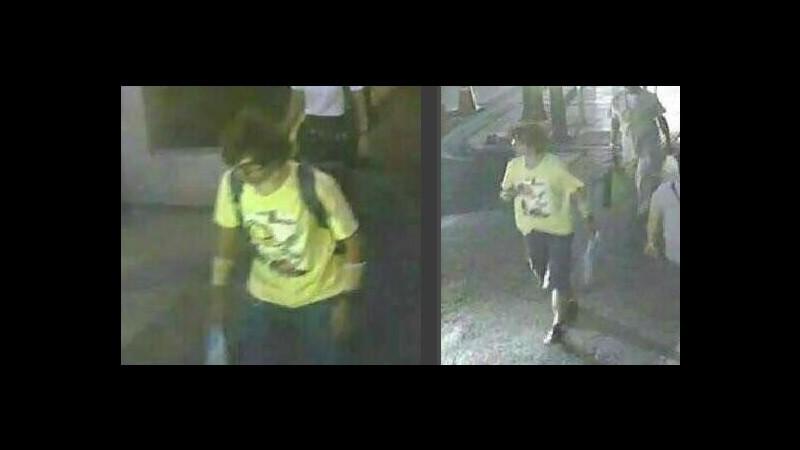 Un'altra esplosione a Bangkok, un sospetto terrorista identificato grazie alle telecamere