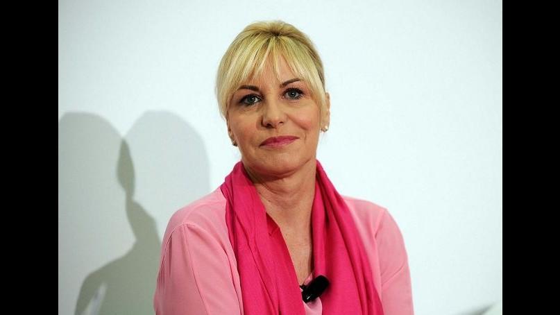 Antonella Clerici: Se Sky o Mediaset mi proponessero talk, perché no?