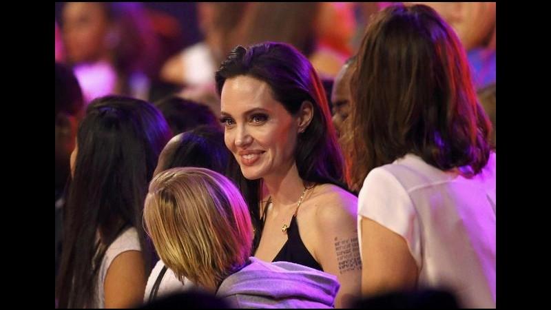 Umberto Veronesi: Angelina Jolie ha fatto bene a farsi asportare le ovaie