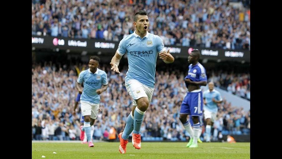 Premier League, il Manchester City travolge il Chelsea 3-0