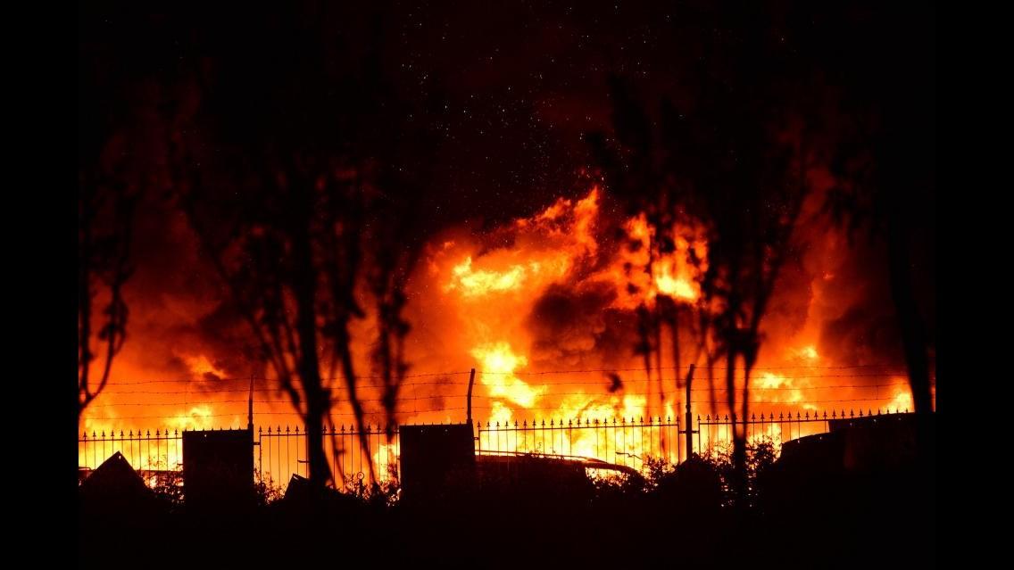 Cina, esplosioni a Tianjin: salgono a 112 le vittime, 95 le persone disperse