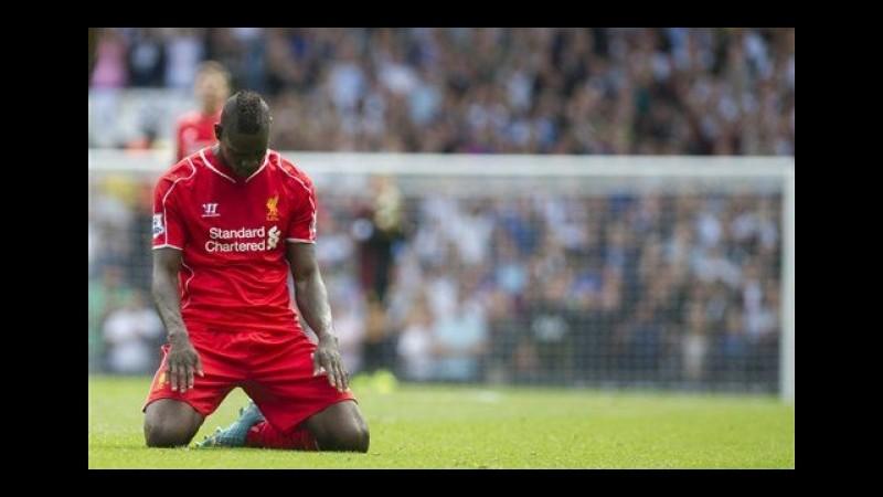 Rodgers conferma: Balotelli e Borini lasceranno Liverpool