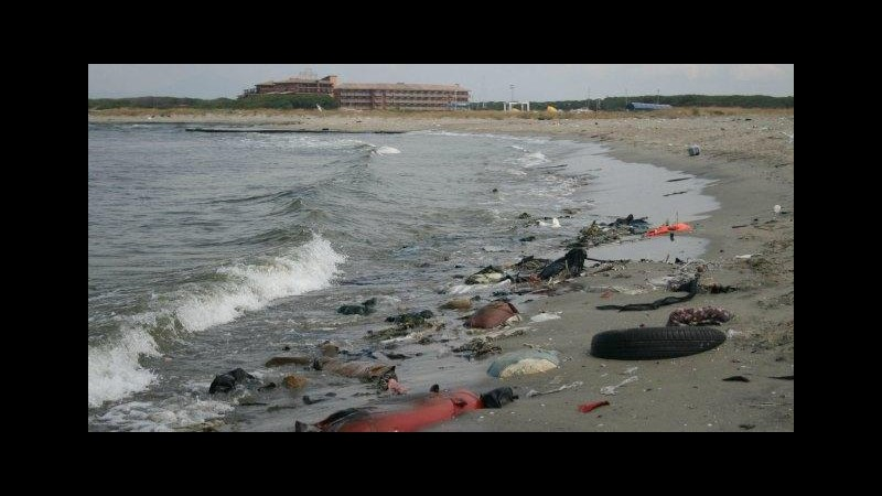 Ambiente, Legambiente: Nessun controllo sanitario su coste inquinate