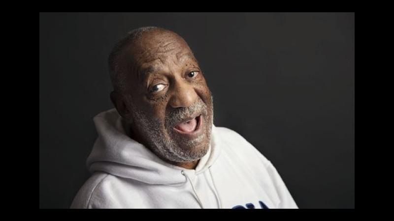 Usa, altre 3 donne accusano Bill Cosby di abusi sessuali