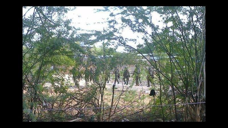 Kenya, attacco al-Shabab a università: 147 morti, taglia su comandante
