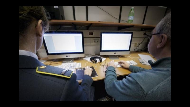 Alba Adriatica,sequestrati oltre 5.600 articoli di griffe contraffatte