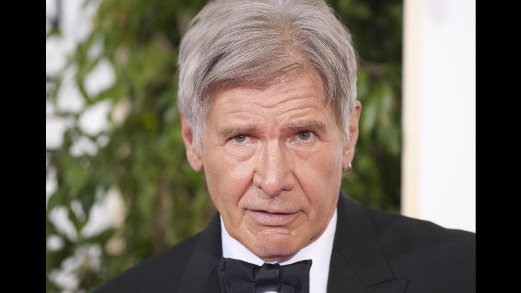 Harrison Ford sta recuperando in modo considerevole dopo incidente