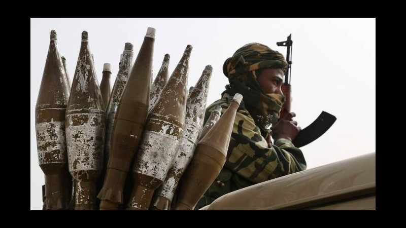 Nigeria, almeno 6 morti in un raid di Boko Haram alle porte di Maidiguri