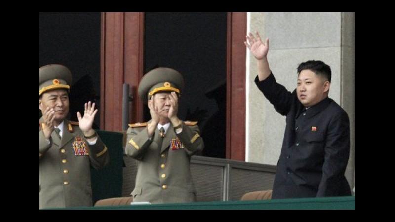 Nord Corea, esperto: Verso aumento produzione di uranio arricchito