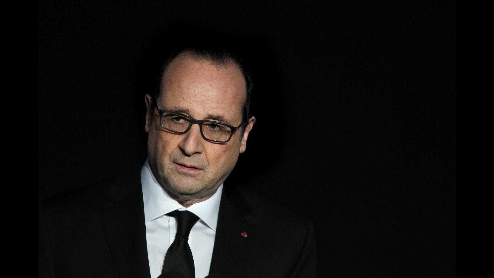 Schianto Airbus, Hollande: In settimana l'elenco di tutti i passeggeri