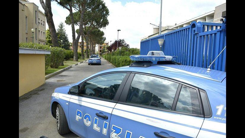 Roma,spaccio e occupazioni abusive: coinvolta dipendente delle Entrate