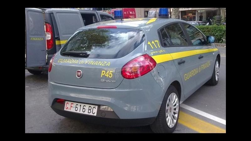 Reggio Calabria, sequestrate 10 tonnellate sigarette contrabbando