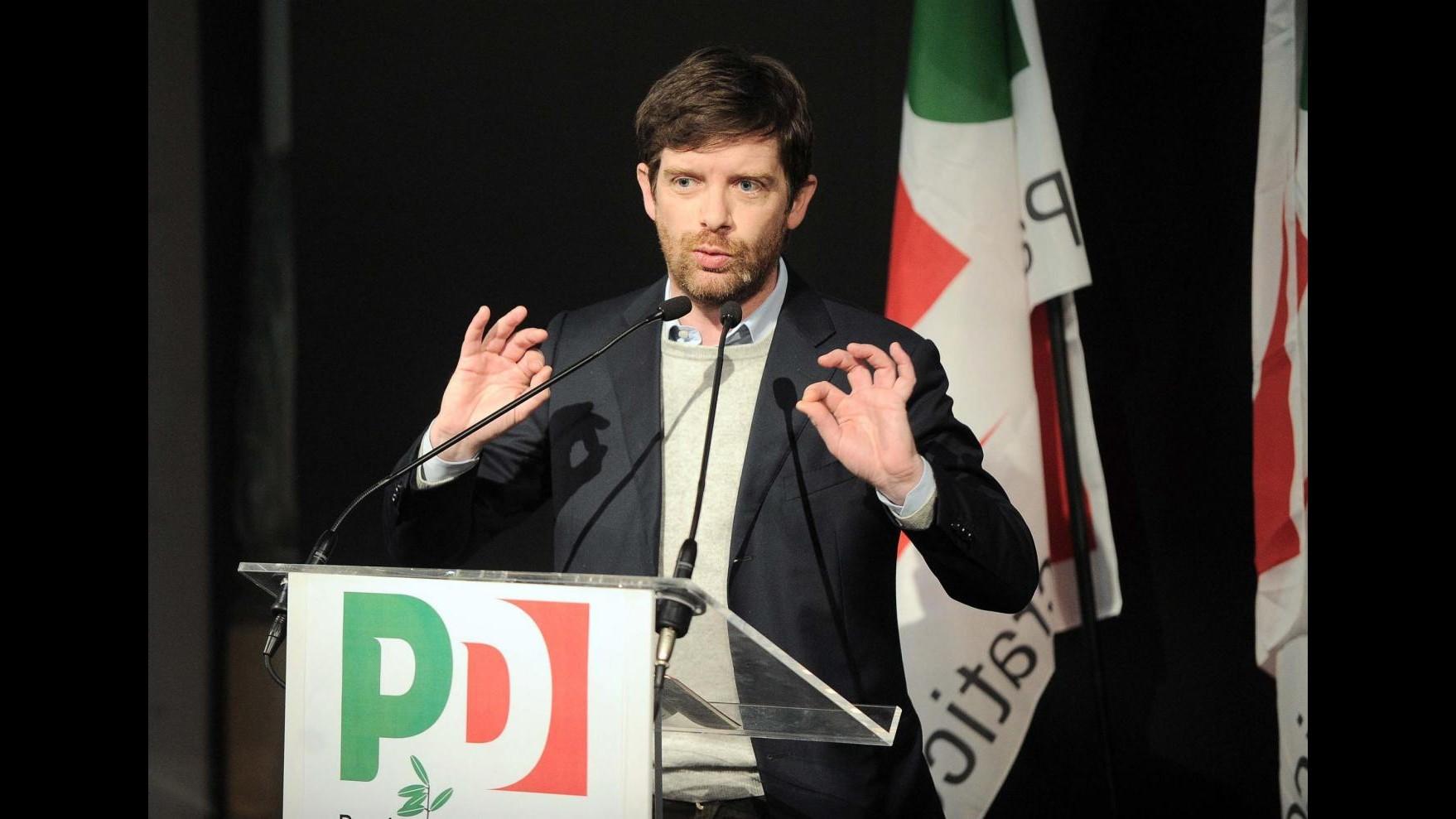 Legge elettorale, Civati (Pd): Renzi non la cambia, io non la voto