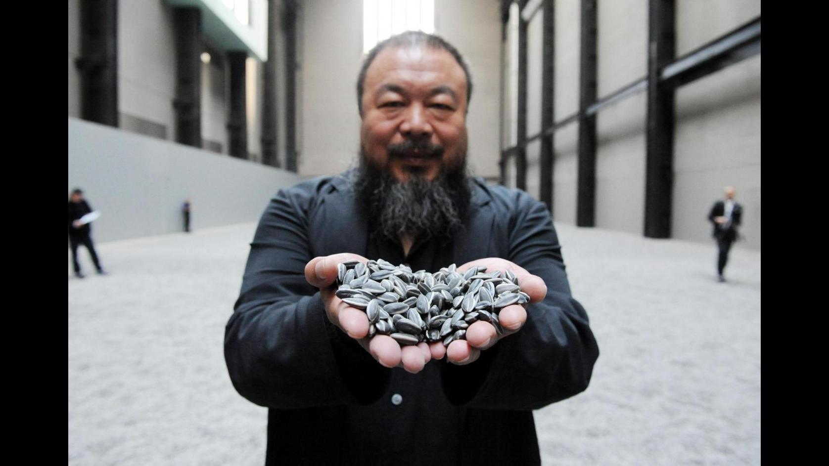 Ai Weiwei da ottobre insegnerà all'università di Berlino