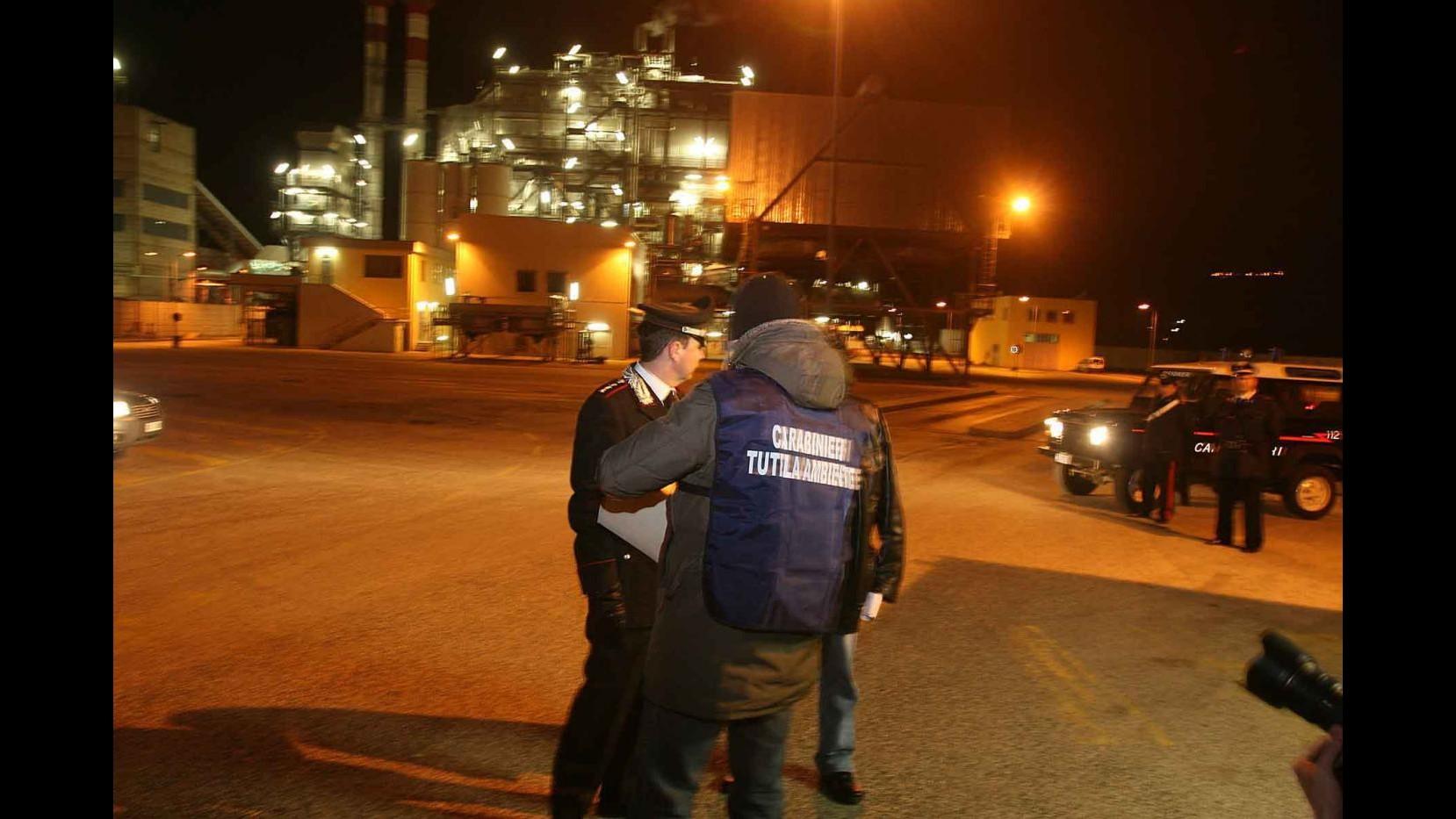 Napoli, appalti pubblici: 11 arresti, in manette il sindaco di Ischia