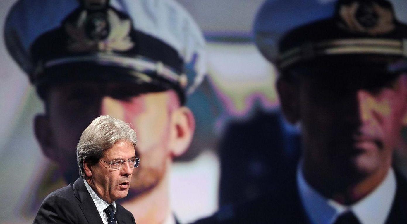 Marò, prima udienza ad Amburgo. Italia: Girone è un ostaggio