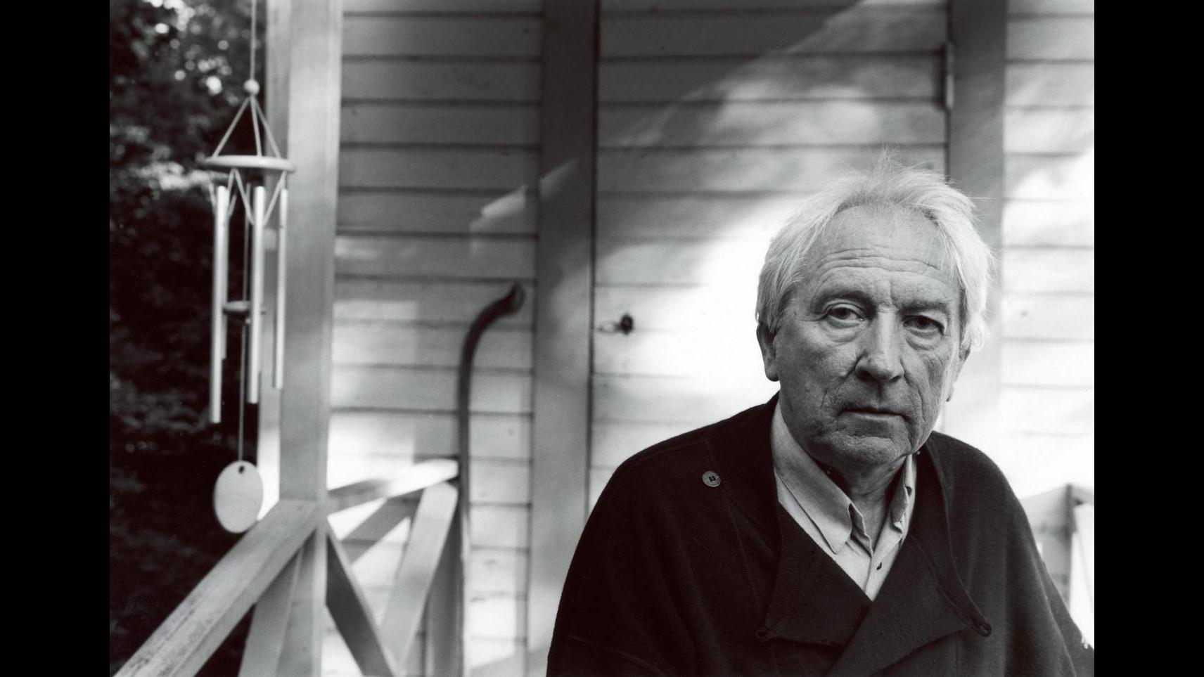 Svezia, morto a 83 anni premio Nobel letteratura 2011 Tomas Transtroemer