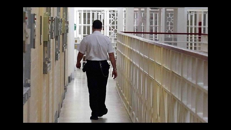 Carceri, Dap: Migliorano condizioni figli di genitori detenuti