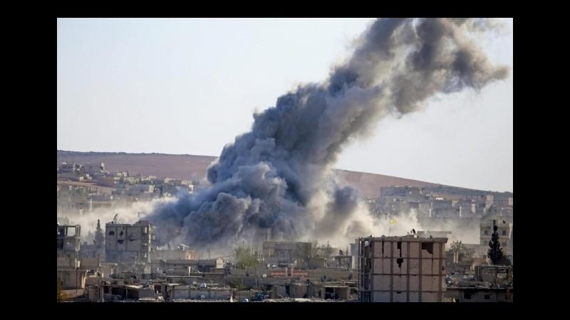 Turchia, gruppo Dhkp-c rivendica attacco al consolato Usa