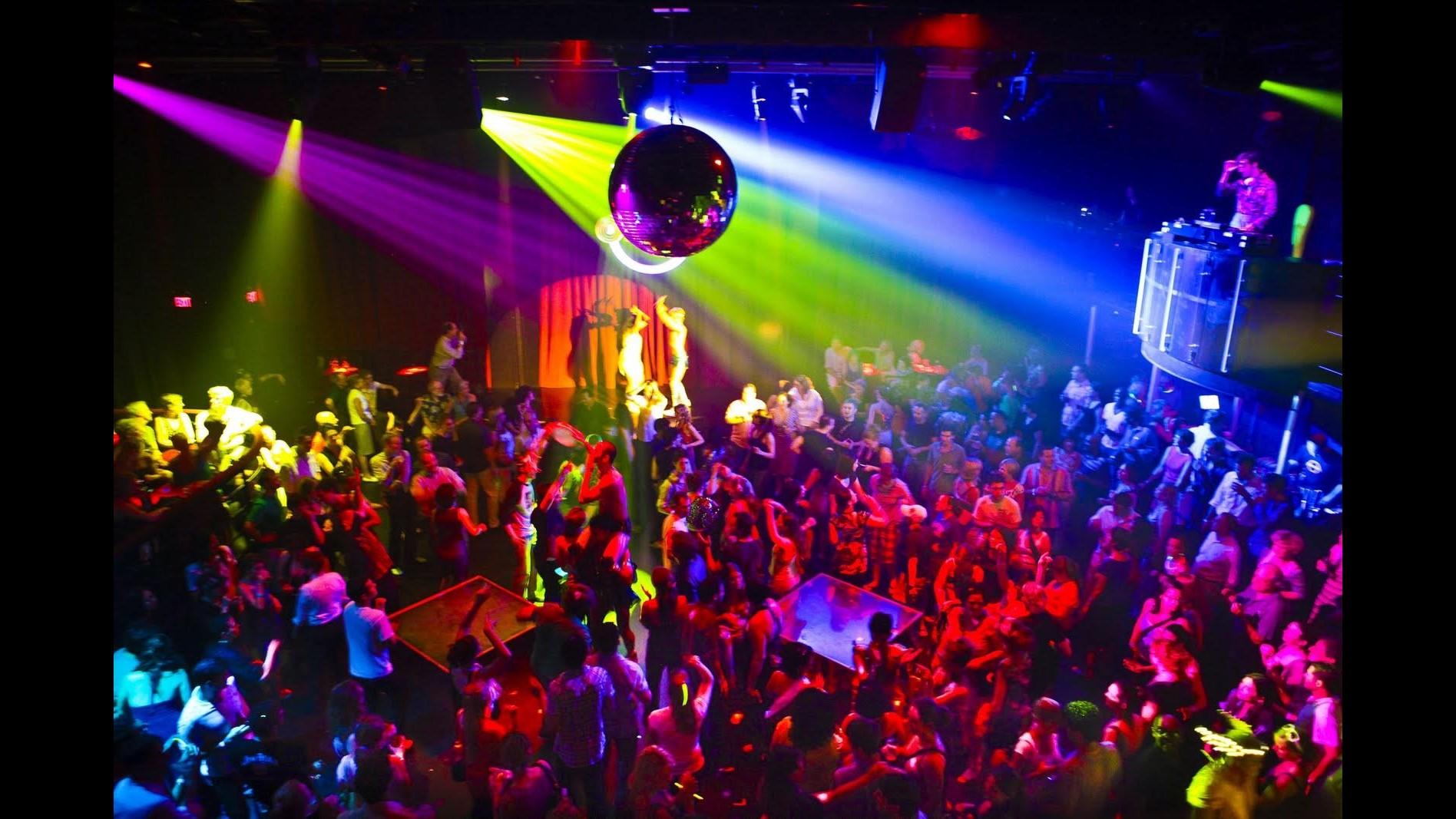 Lecce, notti house al Guendalina: il club più famoso del Salento