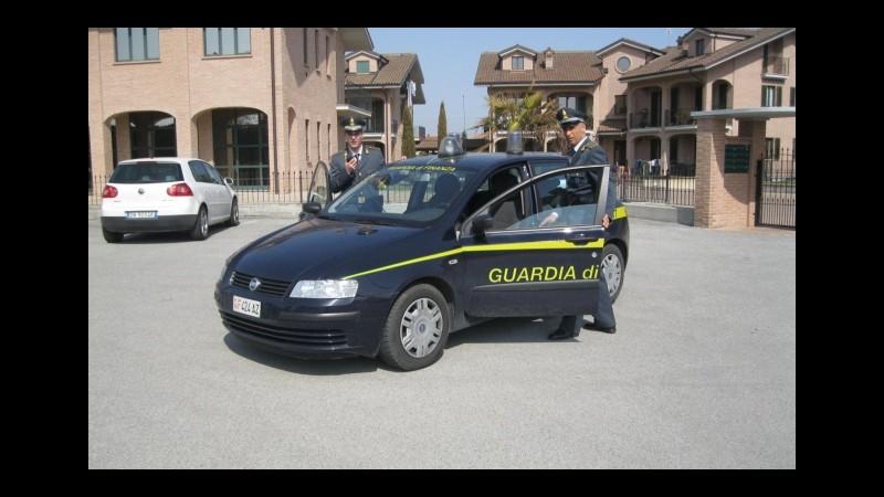 Ancona, si fingeva cieco: 140mila euro pensione invalidità in 13 anni