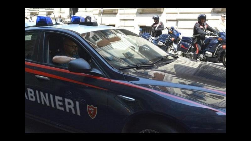 Palermo, sequestrati beni per 1 milione di euro a Giovanni Brusca