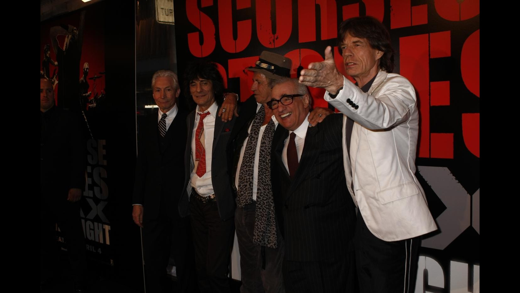 Arriva il trailer di 'Vinyl', la serie di Scorsese e Mick Jagger